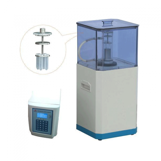 Contactless Ultrasonic Cell Crusher With Probe Sonicator