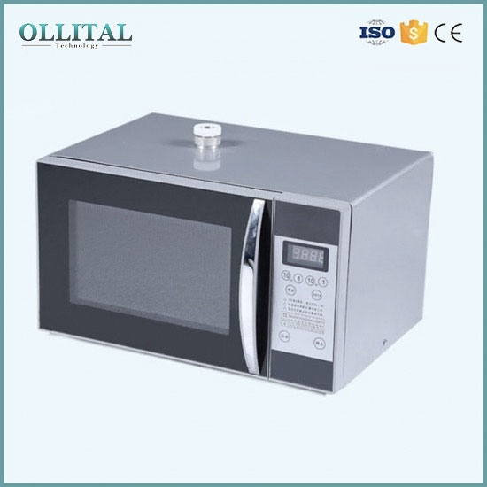 Lab Stainless Steel Chemical Microwave Reactor